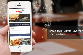 Whitehats launches a unique way to advertise brand via Wifi