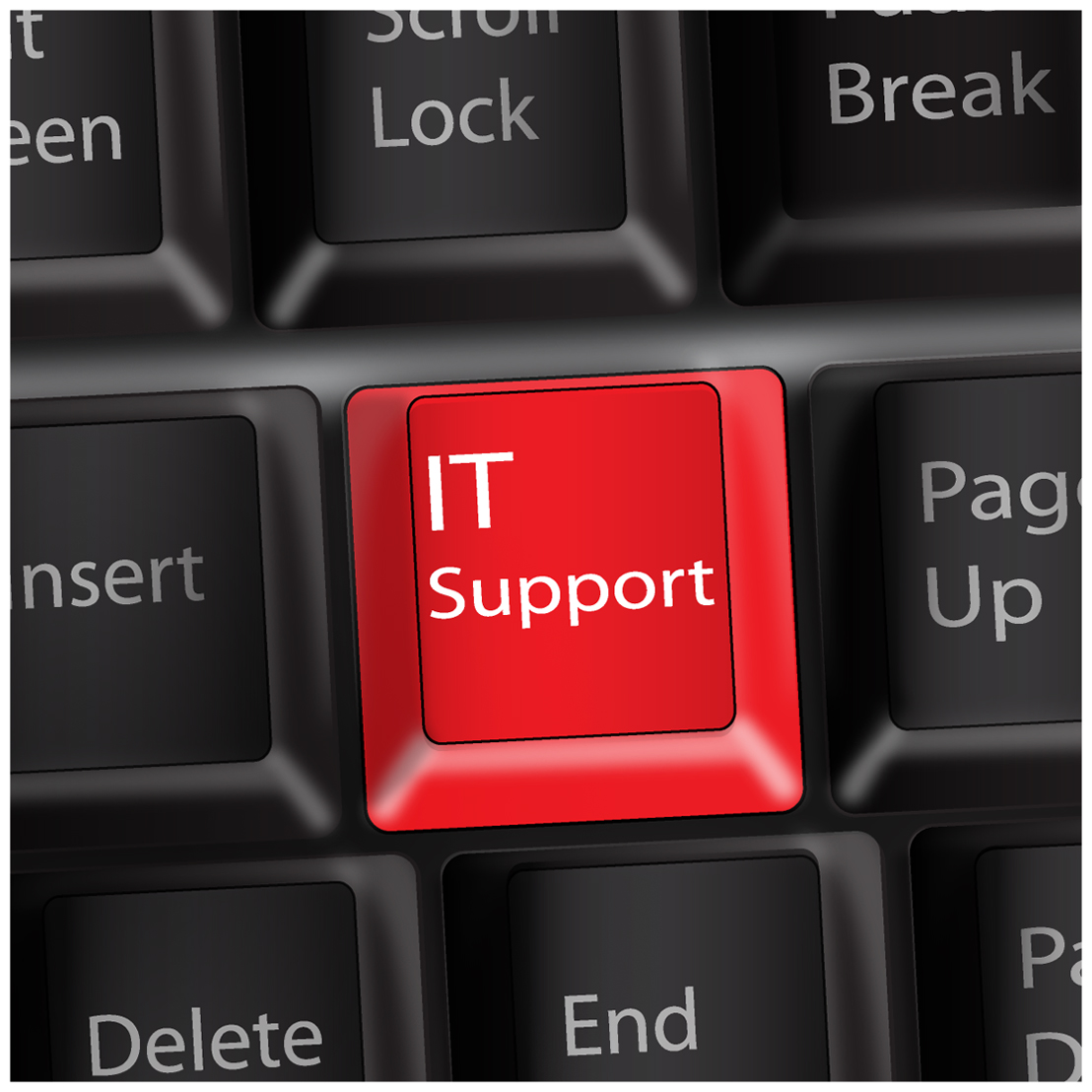 Annual It Support Contracts For Small Enterprises And